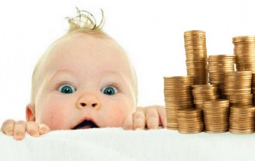 Названа дата перечисления ежемесячных соцвыплат многодетным семьям