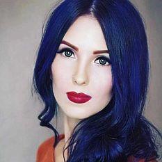 Роксана Родионова