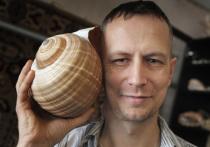 Воронежец собрал уникальную коллекцию морских раковин