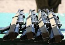 Пентагон объявил конкурс на лучшую копию «калашей»
