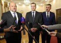 Архангельский «Водоканал» передали частному инвестору