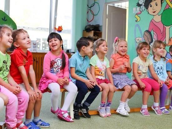 В воронежских детсадах появятся новые ясельные места