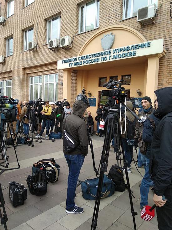 Мамаев и Кокорин: до семи лет лишения свободы