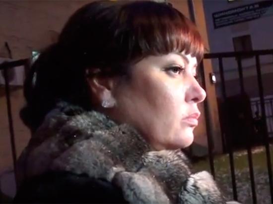 Стукалова также представляла интересы Жасмин и Рудковской