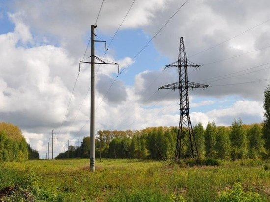 «Кировэнерго»: соблюдайте меры предосторожности вблизи энергообъектов