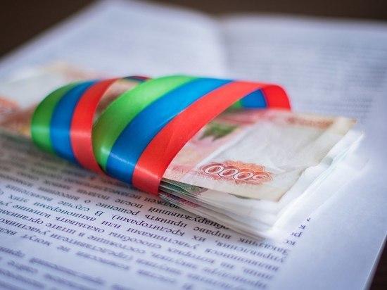 За год поступления в бюджет Карелии выросли почти на треть
