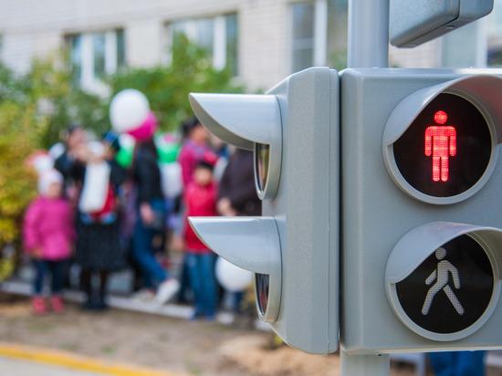 В новом волгоградском автоклассе детей-инвалидов научат водить машину