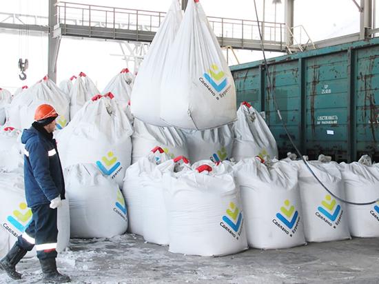 Владимир Кличко: «Увеличим объемы по первому требованию рынка»