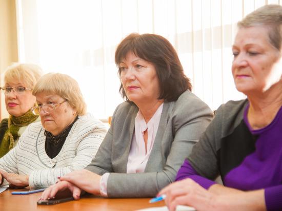 В Союзе женщин Волгоградской области поддержали нововведения соцкодекса
