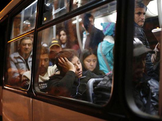 Воронежцев утешат новыми автобусами