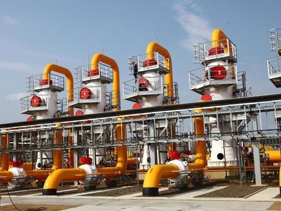 «Нафтогаз» отказался возвращать «Газпрому» $9 млн переплат затранзит