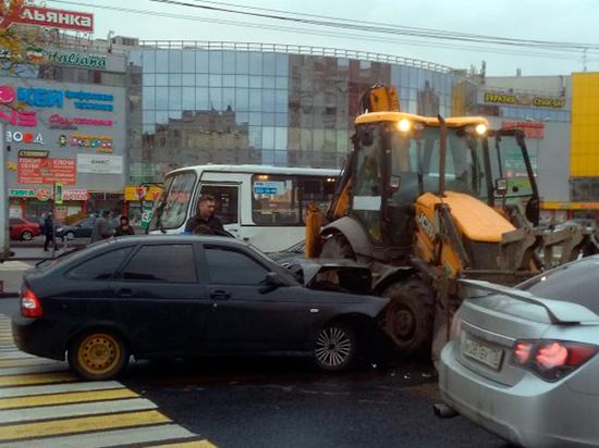 После ДТП с трактором Стас Барецкий заявил о покушении