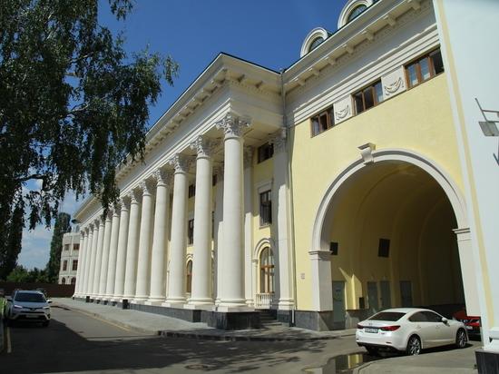 Кабинет министров Нижегородской области почти укомплектован
