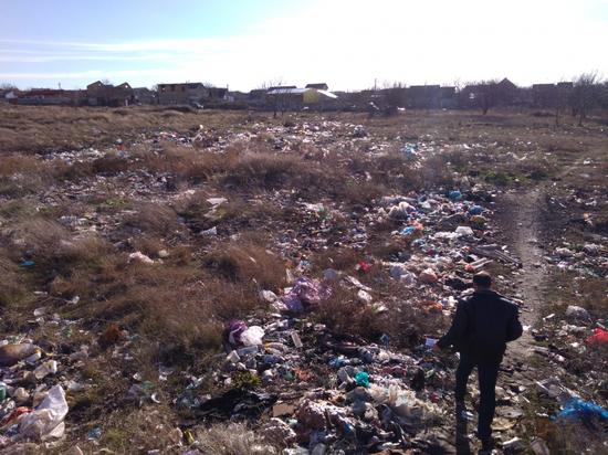 Доходы из отходов: в Крыму придумали, как извлечь выгоду из мусорных свалок