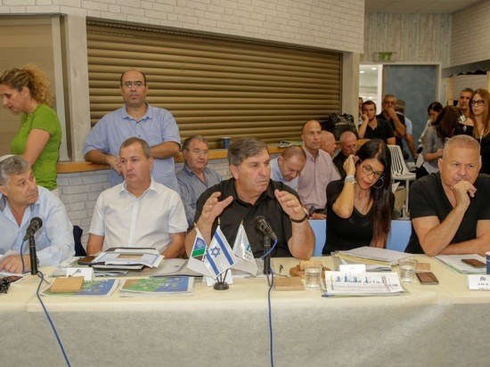 100 миллионов шекелей в помощь жителям районов, прилегающих к сектору Газа