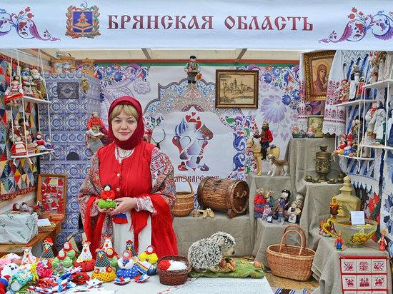 Брянская область участвует в V Форуме регионов Беларуси и России