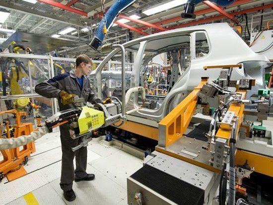 Калужская область увеличила экспорт продукции до 1,5 млрд долларов