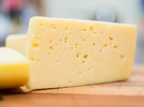В Московском области обнаружили «липовый» мордовский сыр