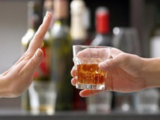 Уральцы стали меньше пить