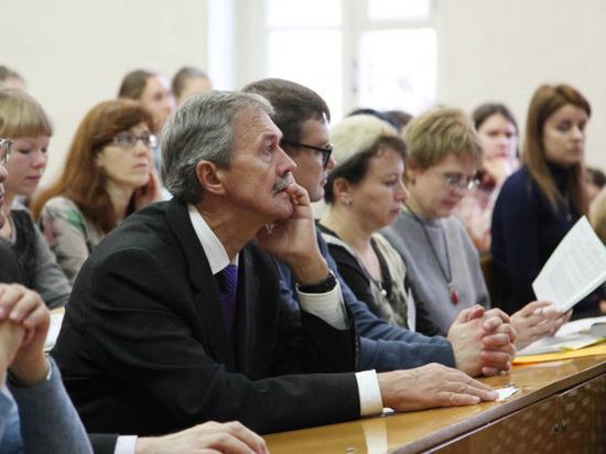 В ВятГУ прошла научно-практическая конференция