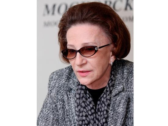 Морщакова поспорила с Зорькиным о «конституционной реформе»