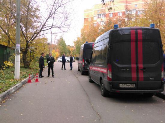 Убитая в Подмосковье следователь просила о госзащите