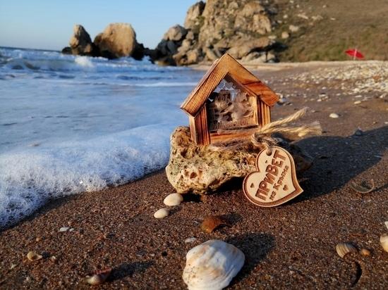 Отдыхать в Крыму лучше, чем за границей