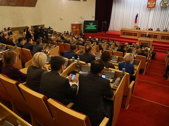 Рустэм Хамитов: «Депутат должен обладать 360-градусным зрением»