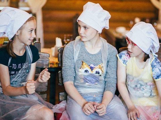 Новосибирских школьников научат быть здоровыми и правильно питаться