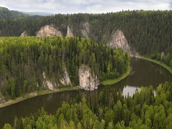 Чусовую расширят: природный парк сделают больше за счет Нижнего Тагила