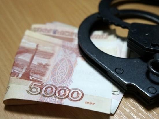 За попытку дать взятку житель Чувашии заплатит 25 тысяч рублей