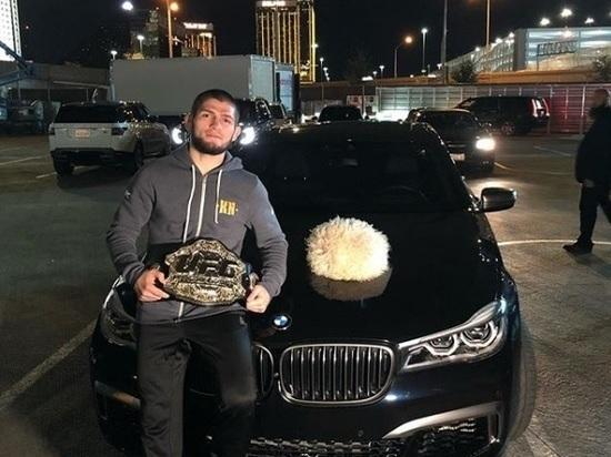 Нурмагомедов пригрозил главе UFC: повезло, что отдал чемпионский пояс