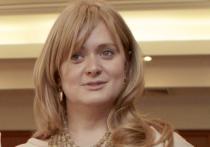 Анна Михалкова вызвала бурную реакцию среди своих поклонников, выложив в сеть фотографию, на которой лицо актрисы все в саже