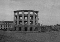Три жизни гостиницы «Северная». Часть вторая: восстановление из руин