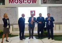 На выставке Expo Real столица России презентовала свою инвестиционную привлекательность