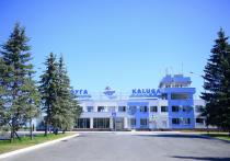 О присвоении аэропорту Калуга имени Жукова решат сами жители