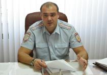Заместитель начальника ГИБДД  Челябинска Алексей Горшков: «За все надо платить и это нормально»