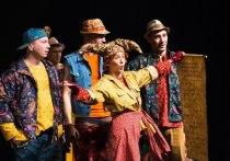 Даешь пять: Сургутский музыкально-драматический театр выступит в Берлине уже в пятый раз