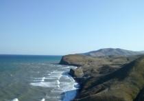 Фантастический Крым: поход выходного дня под знаком Морского змея