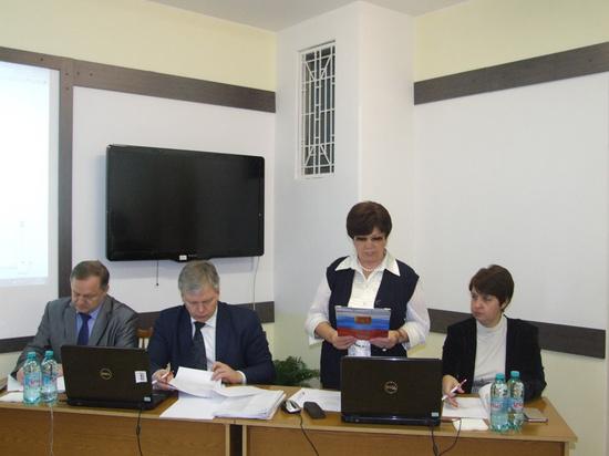 Руководители образования и культуры прошли обучение в НИУ – филиале РАНХиГС
