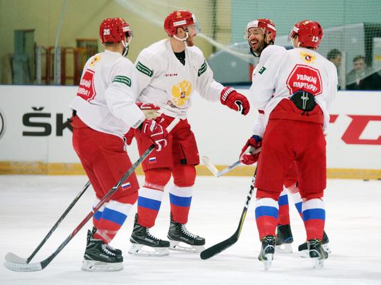 «Появление Кокориных и Мамаевых в хоккее не возможно»