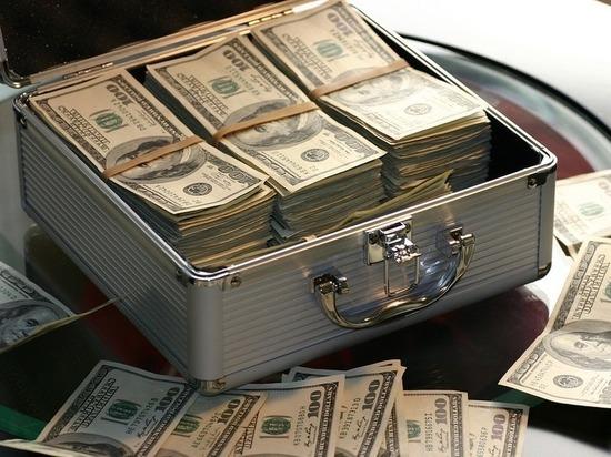 Валютная афера: из Оренбуржья за рубеж перевели почти 38 миллионов рублей