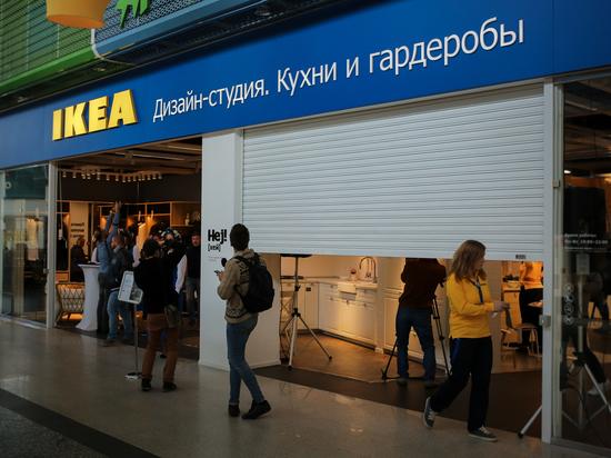 ИКЕА пришла в центр Нижнего Новгорода