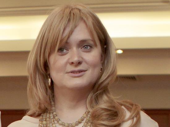 Взрыв на съемках опалил лицо Анне Михалковой