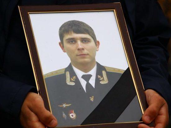 Вчера в  Димитровграде почтили память  героя, погибшего в Сирии