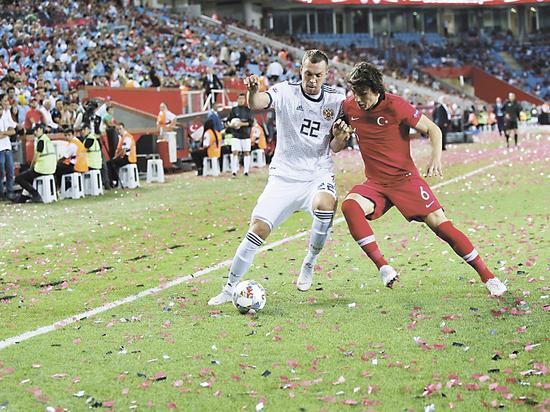 Футбол: Польша обыграет итальянцев и без Левандовски