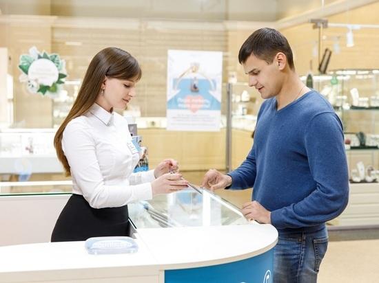 В салонах связи «Ростелекома» теперь можно получить покупки с «Авито»