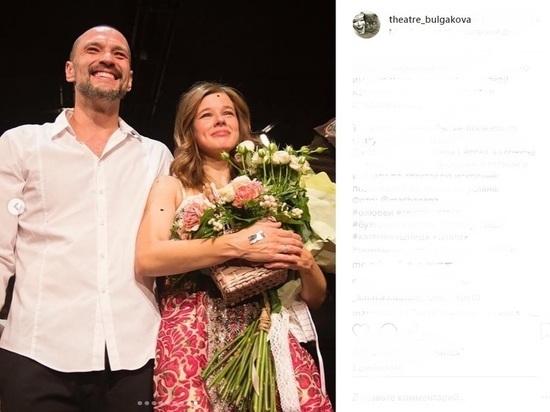 Катерина Шпица получила предложение руки и сердца прямо на сцене