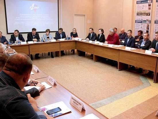 Взаимодействие в формате «вуз-бизнес-власть» обсудили в Вологодской области