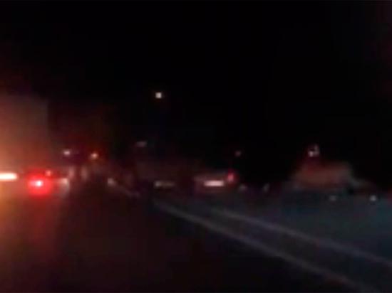 Водитель чувашского автобуса с 12 погибшими нашёл пассажиров через Bla-Bla-Car